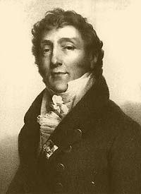 Armand Marc de Montmorin. Thủ tướng triều Louis XVI. Nguồn: Wikipedia