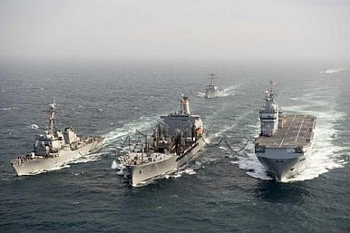 Nguồn: France Marine Nationale