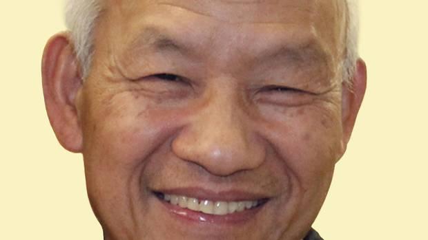 Ông Nguyễn văn Bửu (1947-2016)