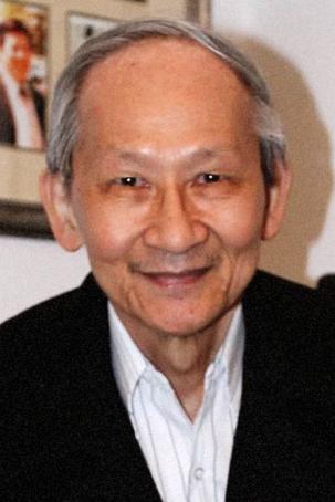 Ông Hồ Thanh Tâm, Cựu giáo sư  Sử Địa Trung học tư thục Văn Học (Đà Lạt). Nguồn: https://van-hocdalat.smugmug.com