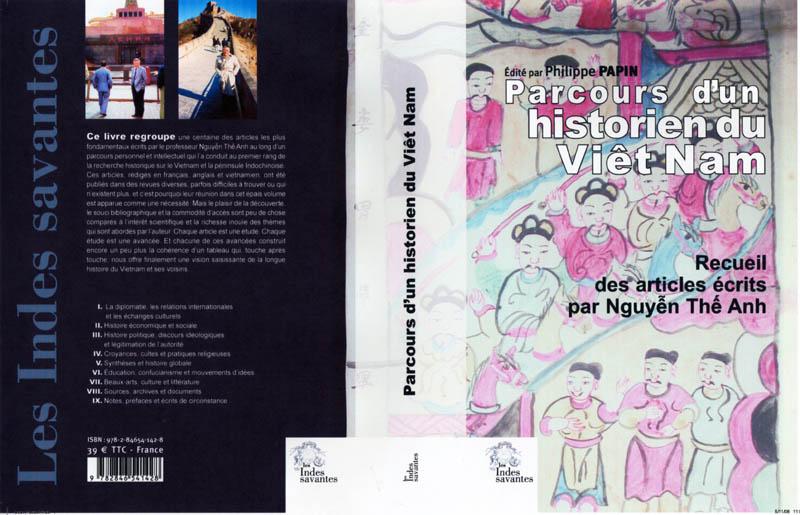 Nguồn:  Les Indes savantes (2008)