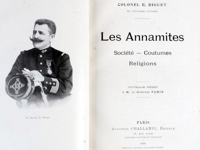 Nguồn:  Augustin Chalamin