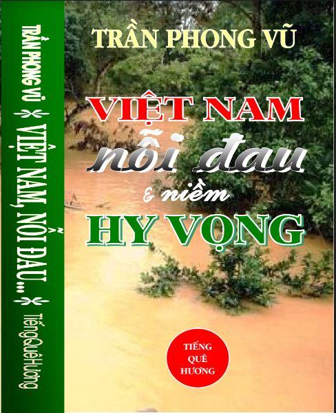 """Image result for """"Việt Nam, Nỗi Đau & Niềm Hy Vọng"""""""